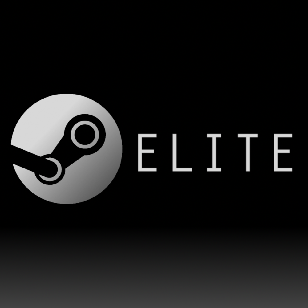 STEAM ELITE KEY [Games with high rating] + GIFT