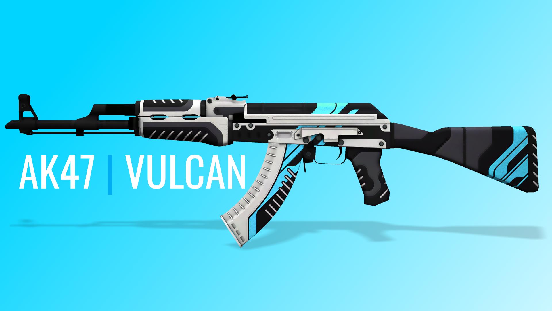 go vulcan