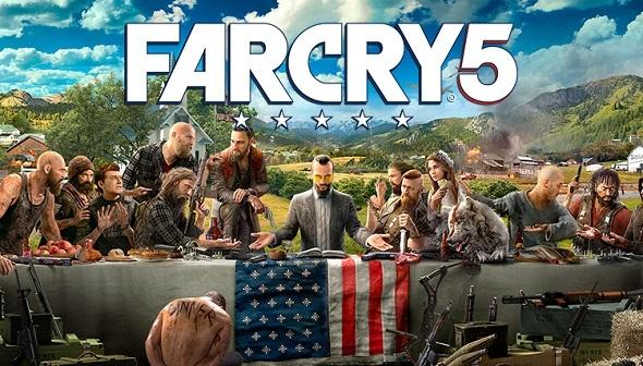 FAR CRY 5 (Uplay. Russia / CIS)