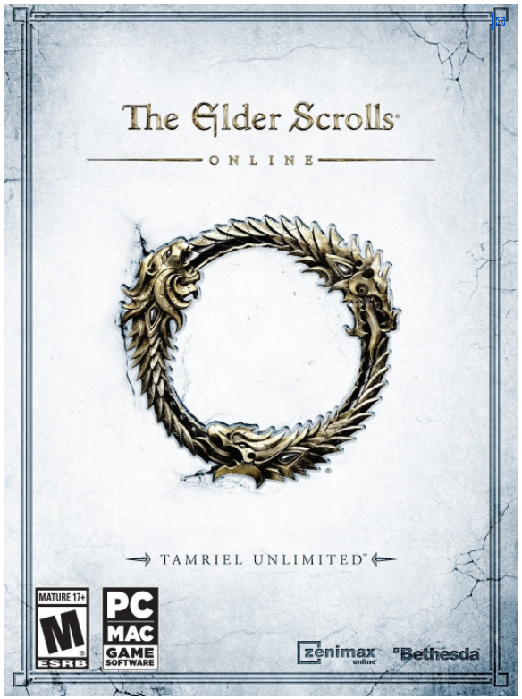 TES Online: Tamriel Unlimited + Morrowind✅RegFree