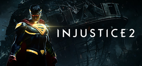 INJUSTICE 2 ✅STEAM OFFICIAL + BONUS