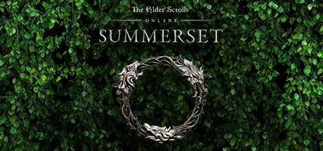 TES Online: SUMMERSET UPGRADE 🔥 (REGION FREE)