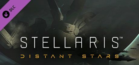 Stellaris: Distant Stars Story Pack DLC (STEAM KEY)