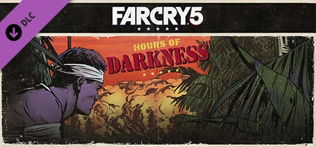 Far Cry 5 - Hours of Darkness ✅Uplay+BONUS