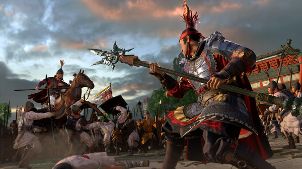 TOTAL WAR THREE KINGDOMS✅WHOLESALE DISCOUNT+BONUS