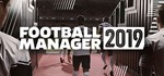 FOOTBALL MANAGER 2019 + FM19 TOUCH STEAM+БОНУС