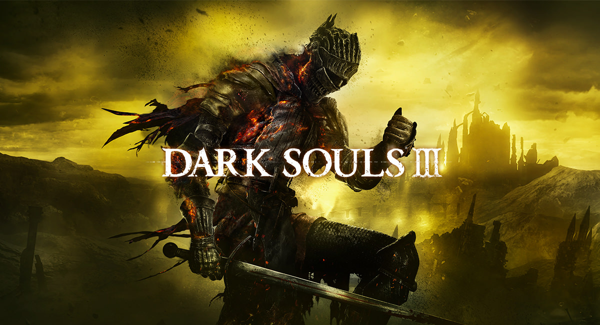 DARK SOULS III Deluxe Edition [Steam CD-Key] (RU+CIS)