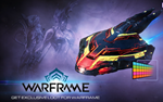 Twitch Prime Warframe Trinity Prime Bundle