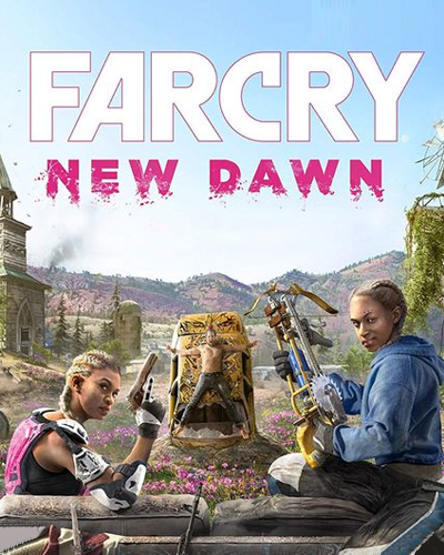 FAR CRY NEW DAWN DELUXE EDITION OFFLINE +Гарантия
