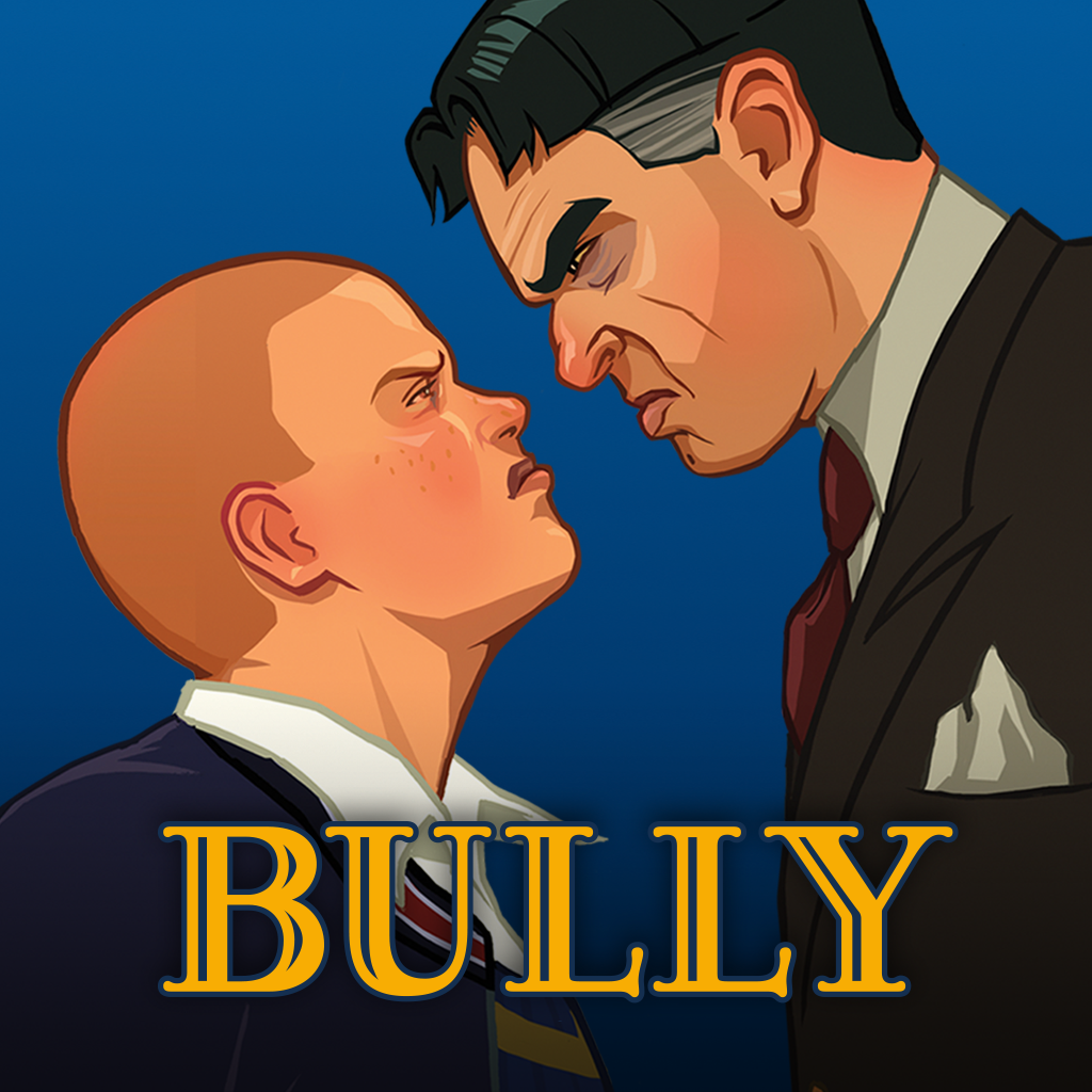 Bully RockStar (AppStore for iPhone/ iPad,Apple,IOS)