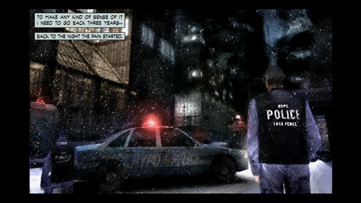Max Payne Rockstar (AppStore for iPhone/ iPad,Apple)
