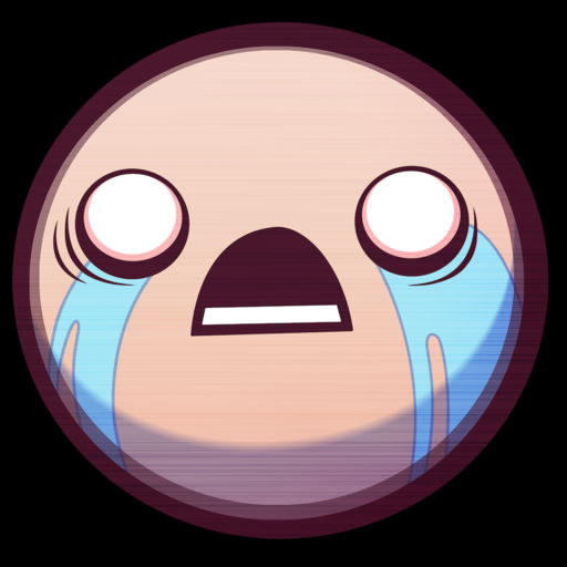 The Binding of Isaac (AppStore for iPhone/ iPad,IOS)