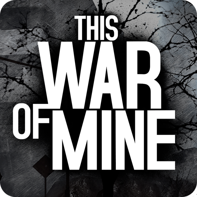 This War Of Mine (AppStore for iPhone/ iPad,Apple,IOS)