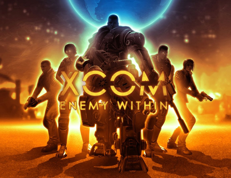 XCOM:Enemy Within (AppStore for iPhone/ iPad,Apple,IOS)