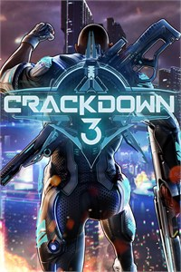 Crackdown 3| Xbox ONE | Aренда