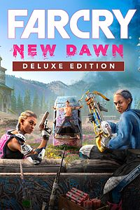 Far Cry  New Dawn Deluxe Edition| Xbox ONE | Aренда