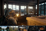 PLAYERUNKNOWN´S BATTLEGROUNDS [RU]