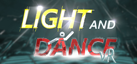 Light and Dance VR Music, Action, Relaxation STEAM key