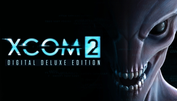 XCOM 2 Digital Deluxe Edition Steam Key RU/CIS