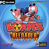 Worms Reloaded (Steam) + СКИДКИ