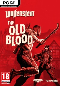 Wolfenstein: The Old Blood (Steam)  + ПОДАРОК