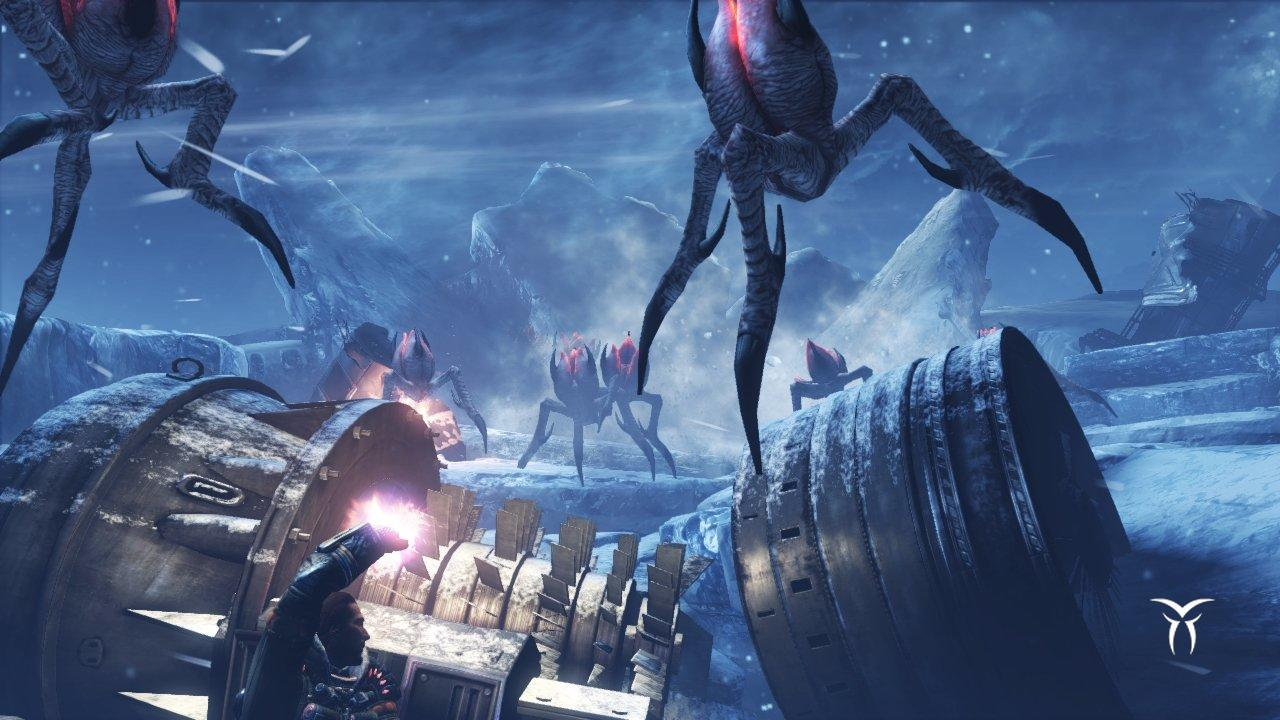 LOST PLANET 3 (STEAM)+ DISCOUNTS