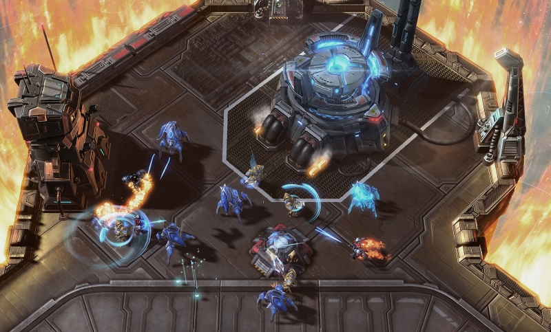 StarCraft II: Legacy of the Void RU +ПОДАРОК КАЖДОМУ
