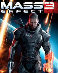 Mass Effect 3 (Origin) Region Free + СКИДКИ