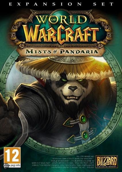 Mist Of Pandaria Keygen
