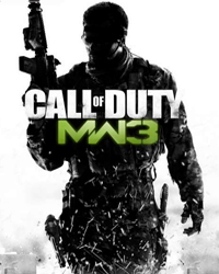 Call of Duty Modern Warfare 3 Steam