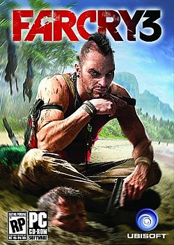 FAR CRY 3 (UPLAY) + DISCOUNT + GIFT