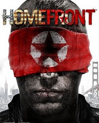 HOMEFRONT (STEAM/REGION FREE) + GIFT