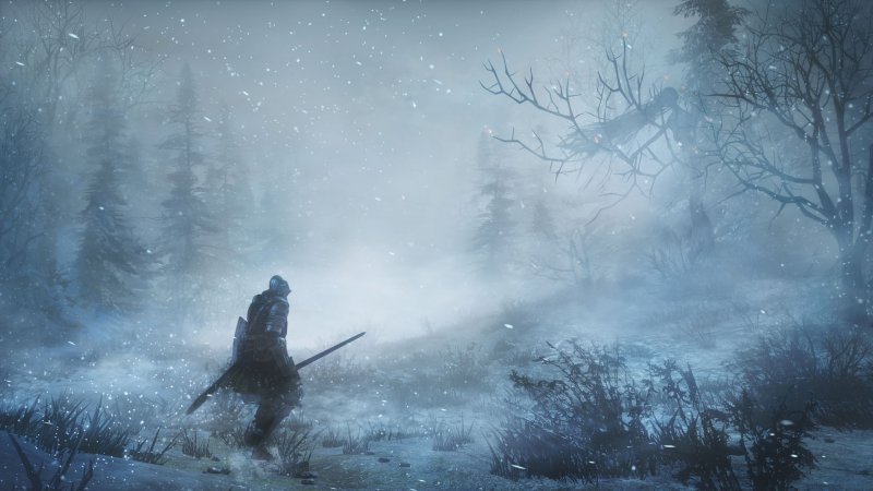 DARK SOULS 3 III  Ashes of Ariandel (Steam) + GIFT