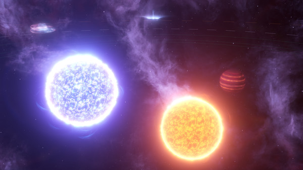 Stellaris Distant Stars Story Pack (Steam) + DISCOUNTS