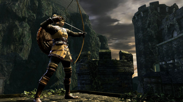 DARK SOULS REMASTERED (STEAM)  IN STOCK + DISCOUNT