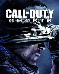Call of Duty Ghosts (Steam) + discount + GIFT