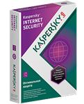 Kaspersky Internet Security (2015) EXTENSION 2 PC 1 yea