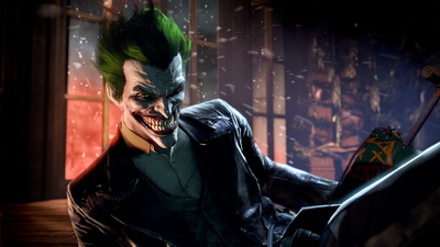 Batman: Arkham Origins (Steam) + discount + GIFT
