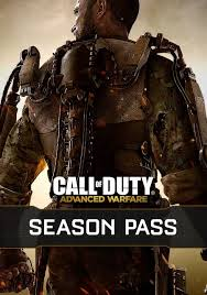 Call of Duty: Advanced Warfare Season Pass (Steam)
