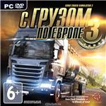 With cargo on Europe 3 (Euro Truck Simulator 2) + GIFT