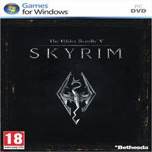 The Elder Scrolls V: Skyrim. Steam от 1С + СКИДКИ
