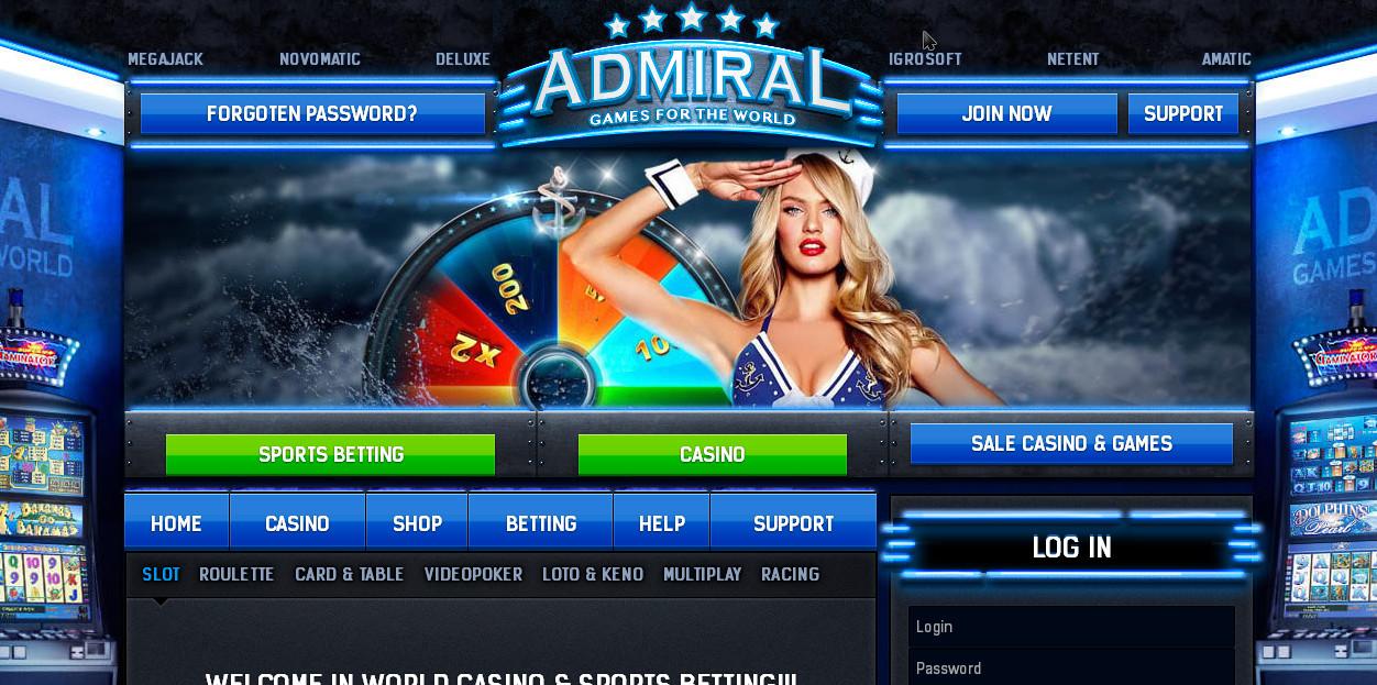 официальный сайт онлайн казино со ставками на спорт
