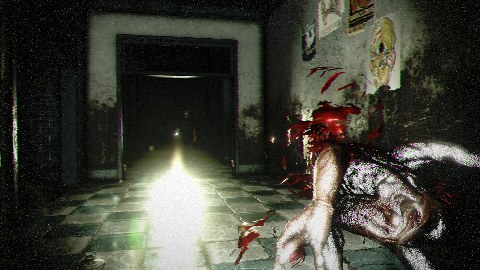 Giochi horror online gratis
