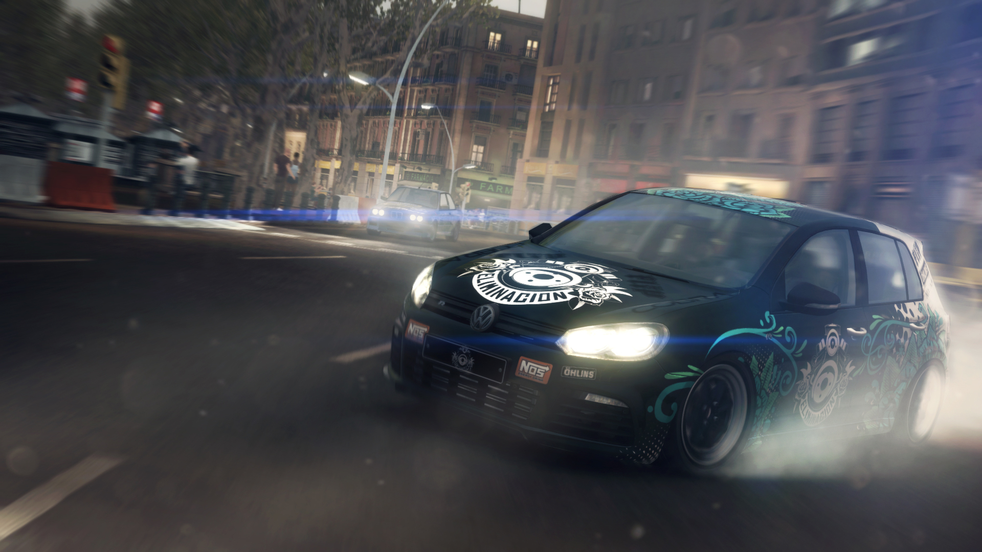 GRID 2 [Steam\RU+CIS\Key] + Gift