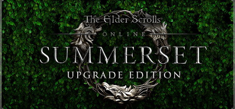 The Elder Scrolls Online: Summerset Upgrade (RegFree)
