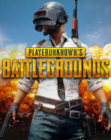 PLAYERUNKNOWN´S BATTLEGROUNDS PUBG (STEAM) + GIFT
