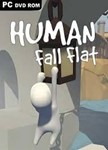 HUMAN FALL FLAT (Steam/REGION FREE)+ПОДАРОК