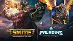 Аккаунт Twitch Prime PoE / Paladins / World of Tanks