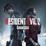 RESIDENT EVIL 2 / BIOHAZARD RE:2 Deluxe Edition | Gift