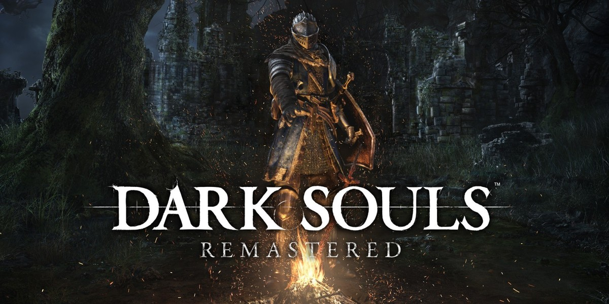 Dark Souls Remastered [Steam Gift Russia]